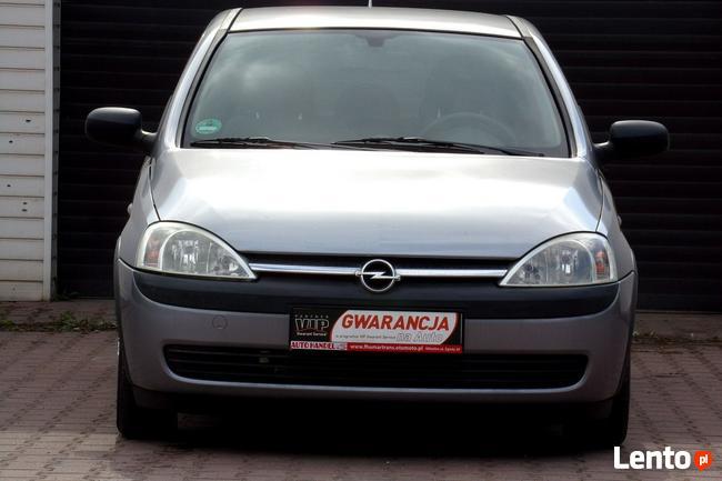 Opel Corsa Klimatyzacja /  N JOY / I właściciel / 1,2 / 75KM Mikołów - zdjęcie 2