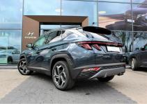 Hyundai Tucson 1.6 T-GDI 230 KM HEV 6AT 2WD Platinum! Hybrid ! Łódź - zdjęcie 10