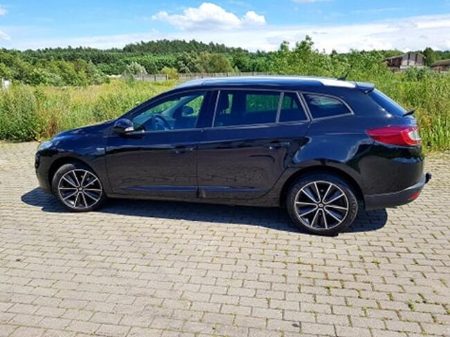 Renault Megan 1.6 diesel 130 km /BOSE EDITION Otwock - zdjęcie 4