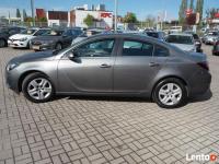 Opel Insignia 1,6T 170 KM sedan, Automatyczna skrzynia biegów Gdańsk - zdjęcie 4