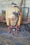 Opryskiwacz Kraszewice - zdjęcie 1