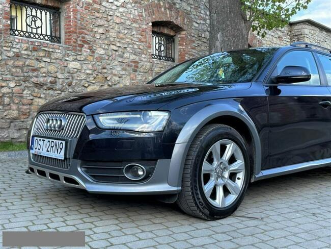 Audi A4 Allroad *Gwarancja* Quattro, B&O, S Tronic, Serwis ASO Strzelce Opolskie - zdjęcie 11