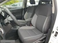 Toyota Auris 1.33 VVT i Active 99KM Salon PL Piaseczno - zdjęcie 10
