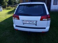 Sprzedam Opel Vectra C 1 9 Diesel 120km ,rok prod 2005 rok Tomaszów Lubelski - zdjęcie 7