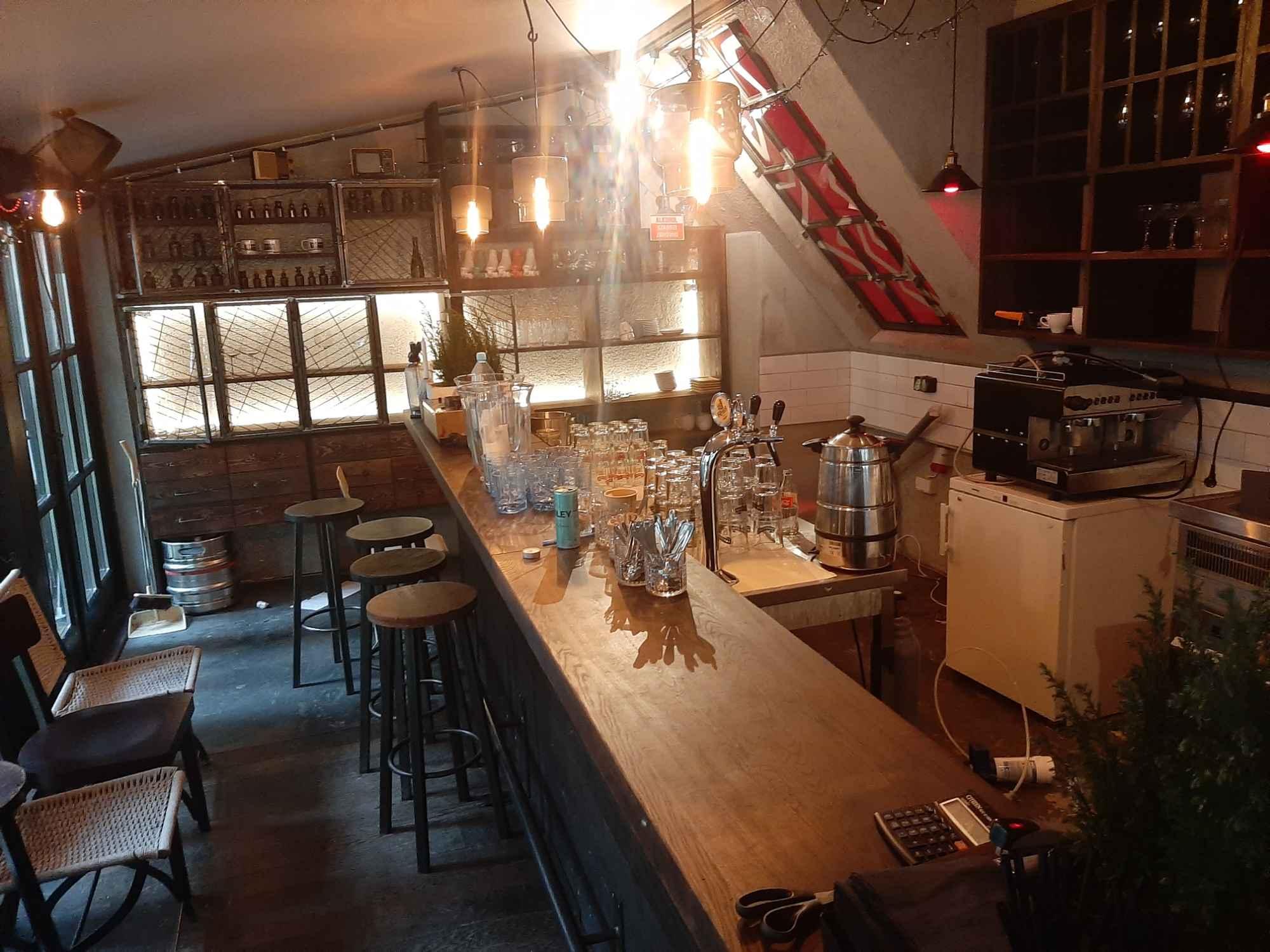 Odstąpię/Sprzedam restaurację 500 m2 - Centrum Warszawy Śródmieście - zdjęcie 3