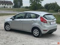 Ford Fiesta Raty online 1.2 benz 5drzwi,Zarejestrowane Gwarancja Masłowo - zdjęcie 8