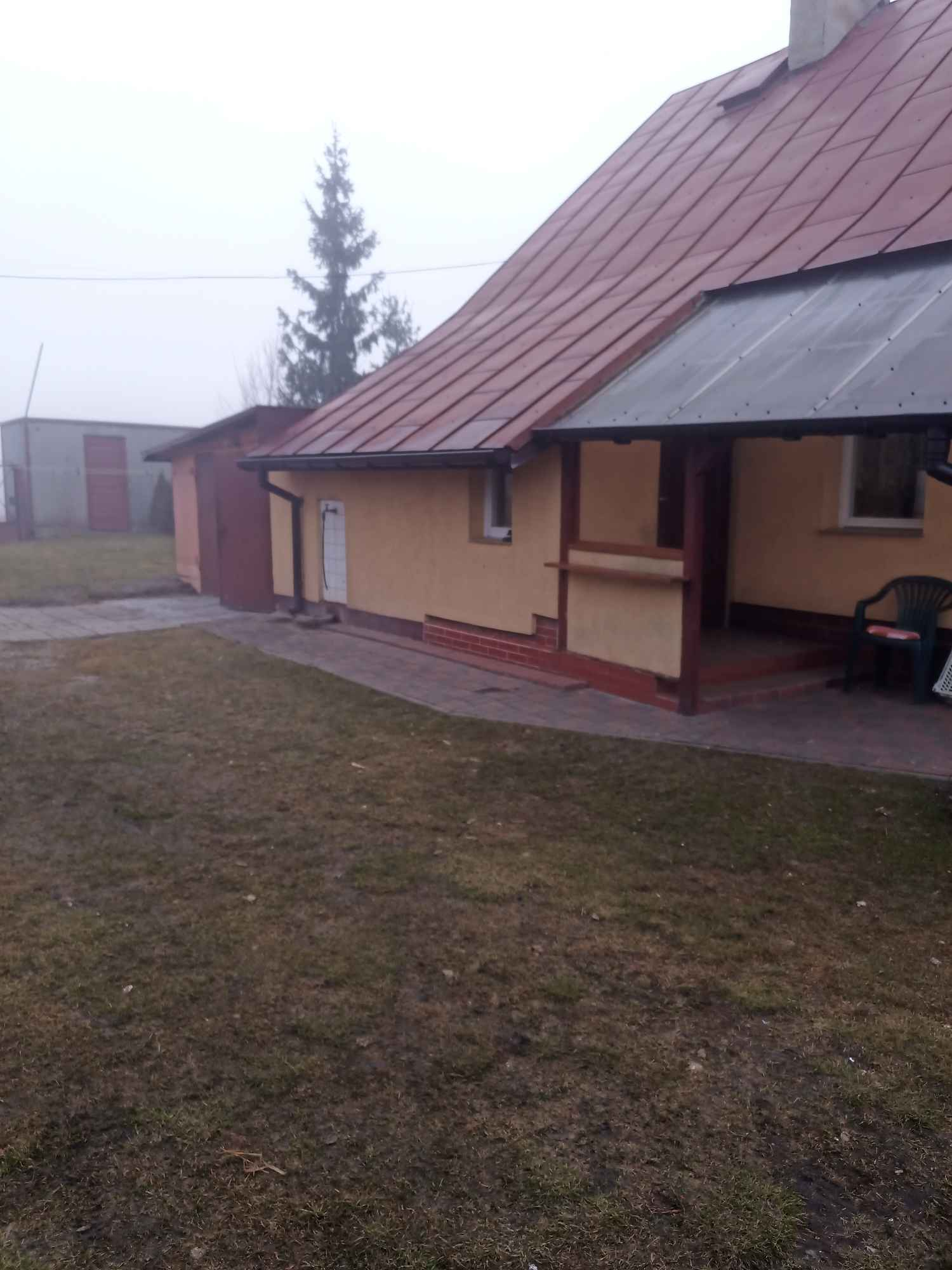 Sprzedam dom w Wilkowicach Wilkowice - zdjęcie 10