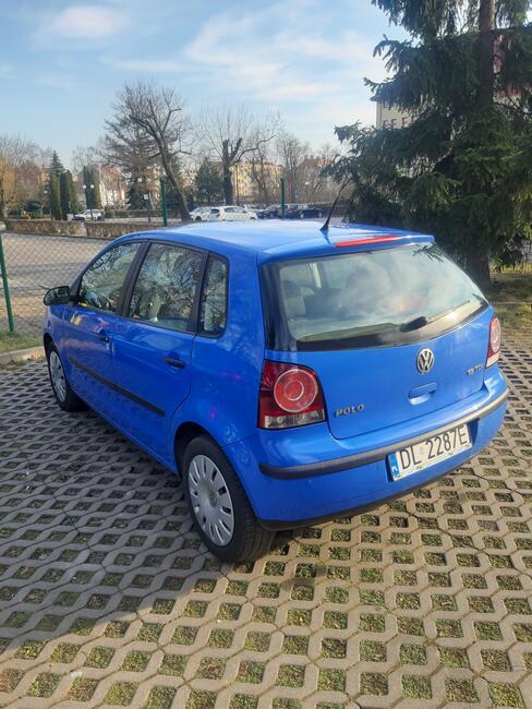 Sprzedam Polo lV z 2007 roku Legnica - zdjęcie 4