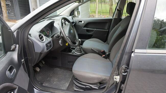 Ford Fiesta z Niemiec w super stanie opłacony. Gwarancja Zielona Góra - zdjęcie 10