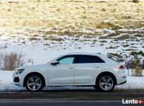 Audi Q8 50TDI QUATTRO Wawer - zdjęcie 4