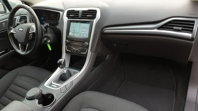 Ford Mondeo Rzeszów - zdjęcie 11