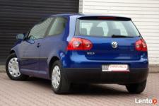 Volkswagen Golf I właściciel / Klima / Gwarancja / 2005 Mikołów - zdjęcie 7