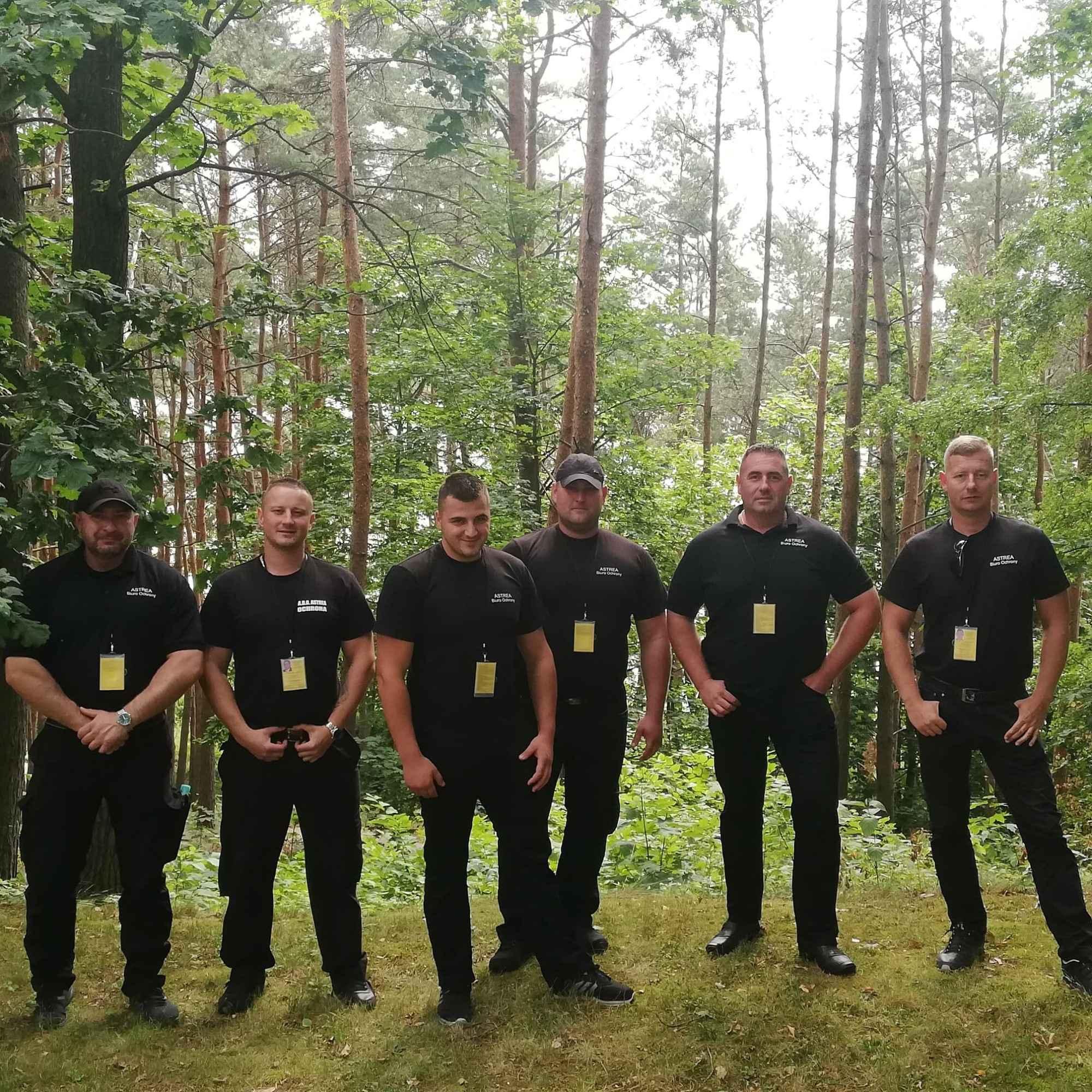 Agencja Ochrony Osób i Mienia Astrea Ochrona Imprez Masowych Skierniewice - zdjęcie 11