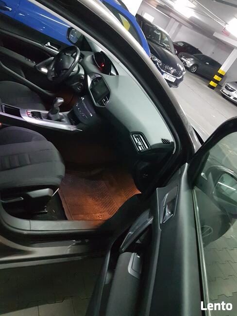 Peugeot 308II Allure FullLED, Kamera, NAVI, bez dwumasy Bydgoszcz - zdjęcie 6