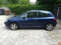 Peugeot 307, 2.0 HDI, 2001r. Stare Miasto - zdjęcie 1