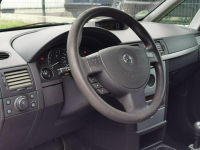 Opel Meriva 1.6 B 100 KM Jedyne 140 tys. km Klimatron z Niemiec Rzeszów - zdjęcie 7