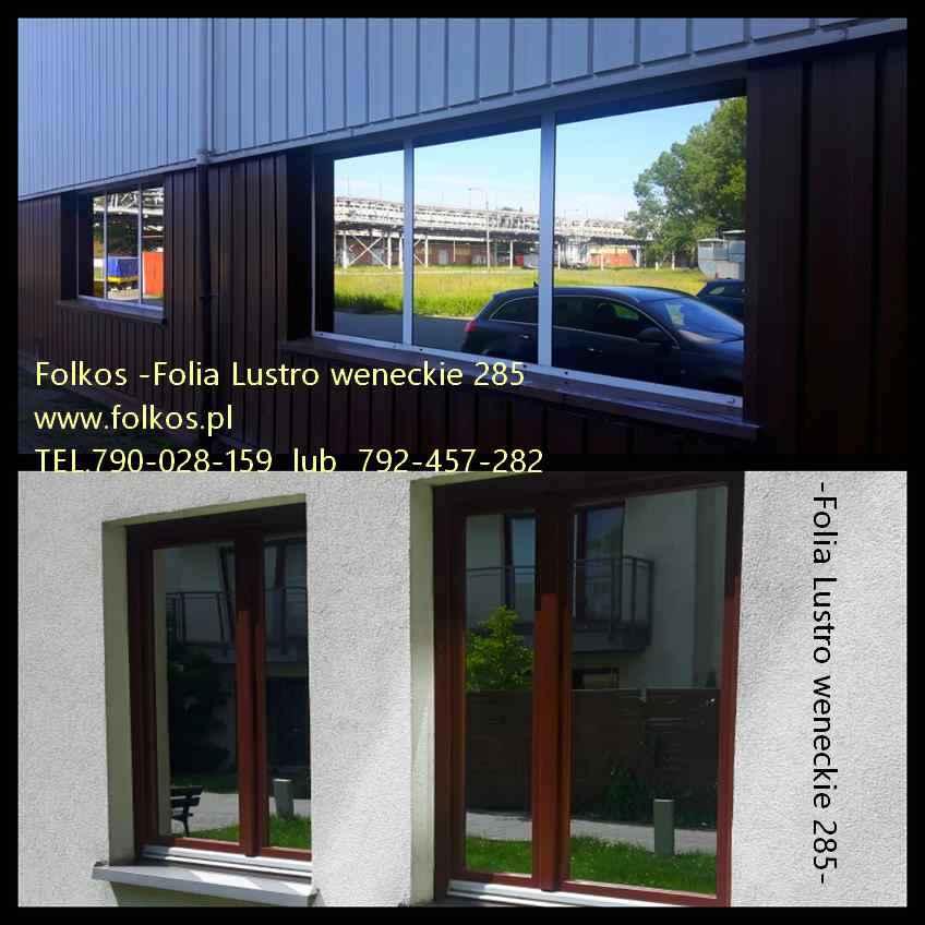 Folie na balkon-Oklejanie balkonów Błonie,Ożarów Mazowiecki i okolice Błonie - zdjęcie 9