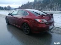 Mazda 6 2.5 PB* Alu 18 * BOSE * Sport *Bi Xenon * Full Opcja Sanok - zdjęcie 3