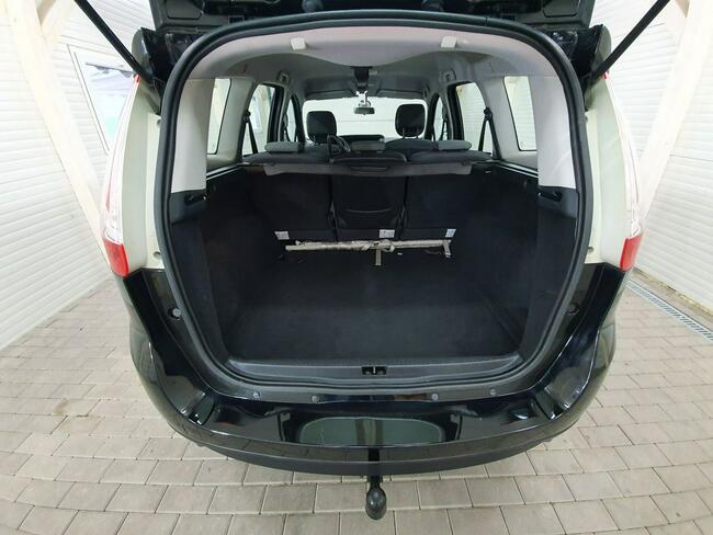 Renault Grand Scenic 1.6i (110KM) 12 miesięcy pisemnej gwarancji! Krzeszowice - zdjęcie 12