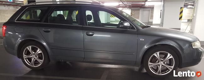 Audi A4 B6 OKAZJA / możliwa ZAMIANA Wola - zdjęcie 3