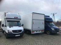 Przeprowadzki z Holandii Amsterdamu Hagi Rotterdam Eindhoven do Polski Kielce - zdjęcie 2