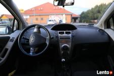 Toyota Yaris 2011 Hatchback 1.3, VV-Ti, mały przebieg! Gdynia - zdjęcie 3