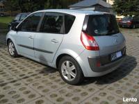 Sprzedam Renault Scenic 2 Sanok - zdjęcie 6
