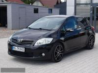 Toyota Auris 1.6 Benz. 132KM Klimatronic Bezwypadkowy Zadbany Opłacony Kościerzyna - zdjęcie 6