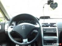 Kabriolet Peugeot 307 CC Śródmieście - zdjęcie 8
