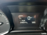 Peugeot 308II Allure FullLED, Kamera, NAVI, bez dwumasy Bydgoszcz - zdjęcie 9