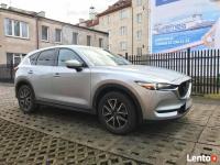 Mazda CX-5 2018 Rok MOŻLIWA ZAMIANA ! Gdynia - zdjęcie 8