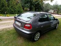 Sprzedam Renault Megane 1.6 16v Dziewuliny - zdjęcie 1