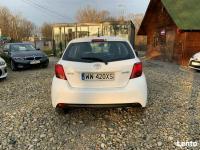 Toyota Yaris 1.0 EU6 69KM Active Salon PL Piaseczno - zdjęcie 6