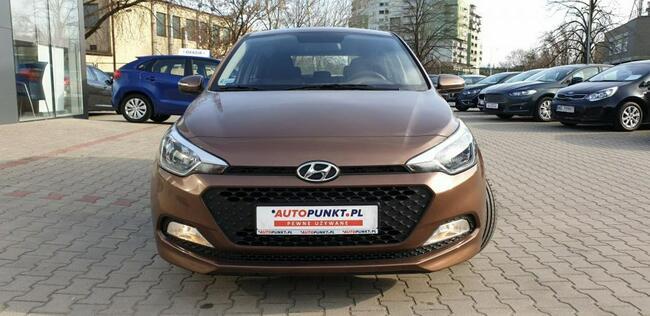 Hyundai i20 CLASSIC PLUS Warszawa - zdjęcie 2