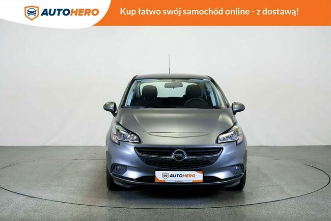 Opel Corsa DARMOWA DOSTAWA, klimatyzacja , multifunkcja, 1 Właściciel, Warszawa - zdjęcie 10