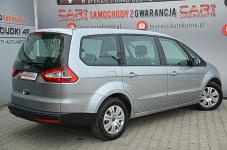 Ford Galaxy 2,0 16V 7Foteli Gwarancja Raty Zamiana Kutno - zdjęcie 11