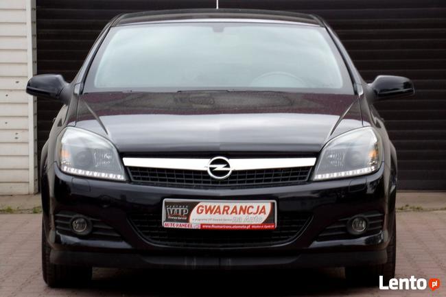 Opel Astra I Właściciel / GTC / NAVI / LED / 1,6 / 116KM / 2009r Mikołów - zdjęcie 2