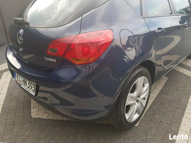 1.4T 140KM Turbo Design- Full serwis Opel Mysłowice - zdjęcie 8