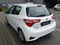 Toyota Yaris 1.5 VVTi 111KM ACTIVE, salon Polska, gwarancja, FV23% Warszawa - zdjęcie 3