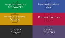 USŁUGI DORADCZE OCHRONA ŚRODOWISKA  SPRAWOZDANIA EKOEXPERT BIAŁYSTOK Białystok - zdjęcie 1
