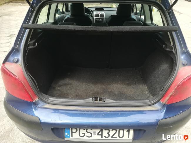 Peugeot 307, 2.0 HDI, 2001r. Stare Miasto - zdjęcie 7