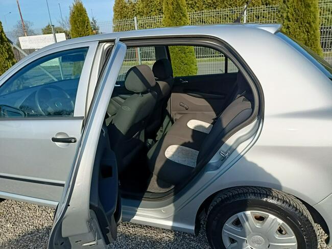 Škoda Fabia 1.4 Klima Comfort Serwis Piekna z Niemiec Radom - zdjęcie 10
