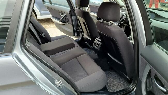 BMW 320 2,0 Diesel 140km Navi Xenon Panorama Serwis ! Chełmno - zdjęcie 11