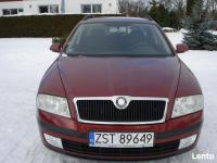 Škoda Octavia Super stan.Serwis. Morzyczyn - zdjęcie 2