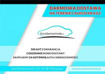 Volkswagen Transporter F-Vat,Gwarancja,Salon Polska,9-osób,LONG Warszawa - zdjęcie 11
