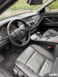 BMW serii 5 f11 2010r. Gostynin - zdjęcie 8