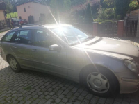 Sprzedam Mercedes c klase Avangarde. Skoczów - zdjęcie 1