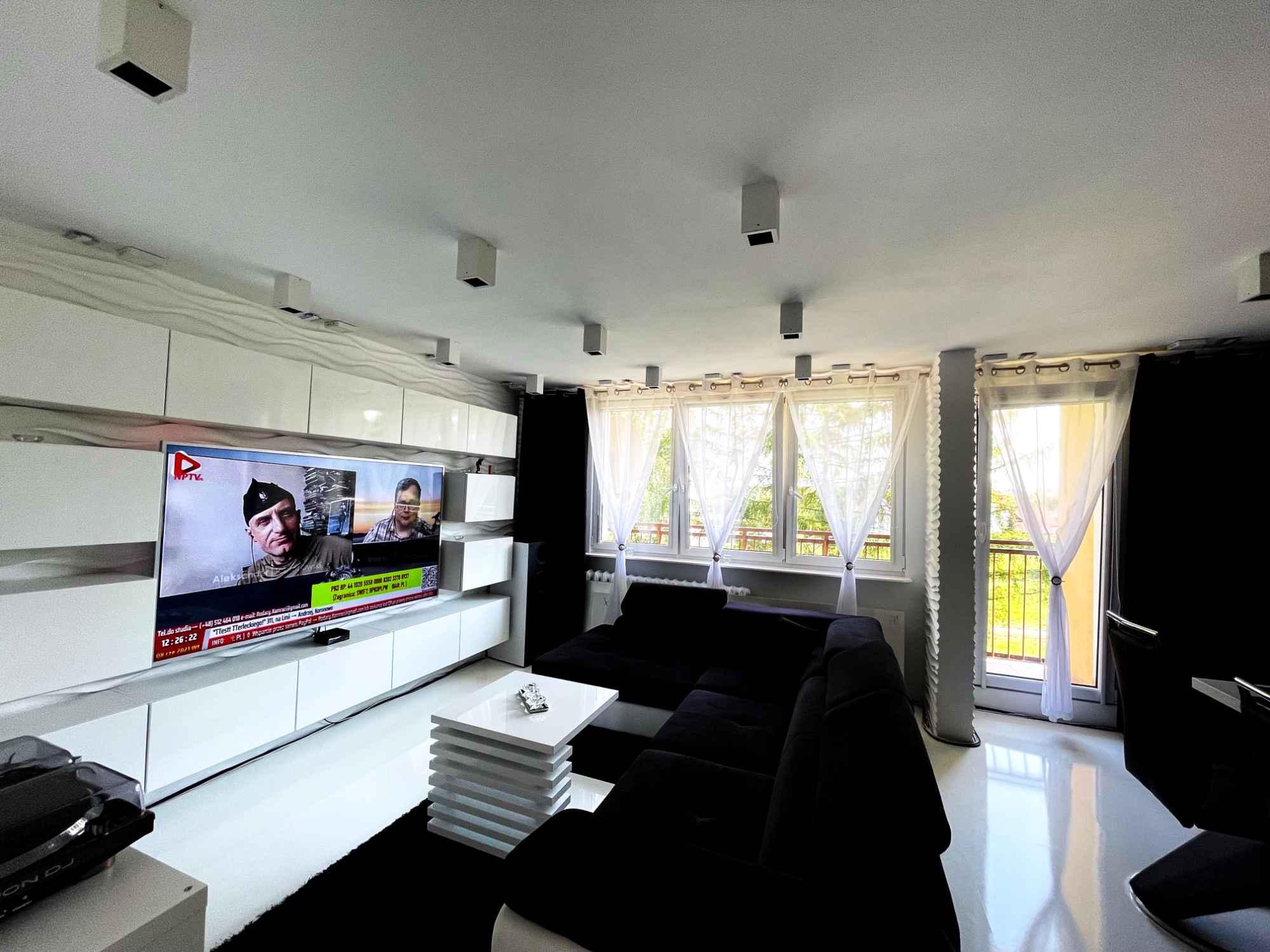 Mieszkanie Na Sprzedaż, 51 m2, Ostróda, Wysoki Standard Ostróda - zdjęcie 2