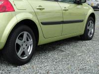 Renault Megane Benzyna Zarejestrowany Ubezpieczony Elbląg - zdjęcie 5