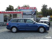 Audi A4 Benzyna Zarejestrowany Ubezpieczony Elbląg - zdjęcie 2